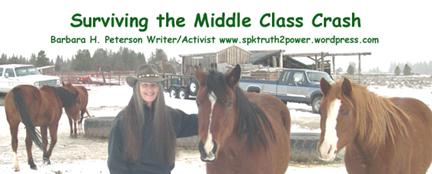 Surviving the Middle ClassCrash