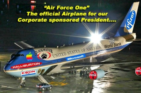 Corporate AF1