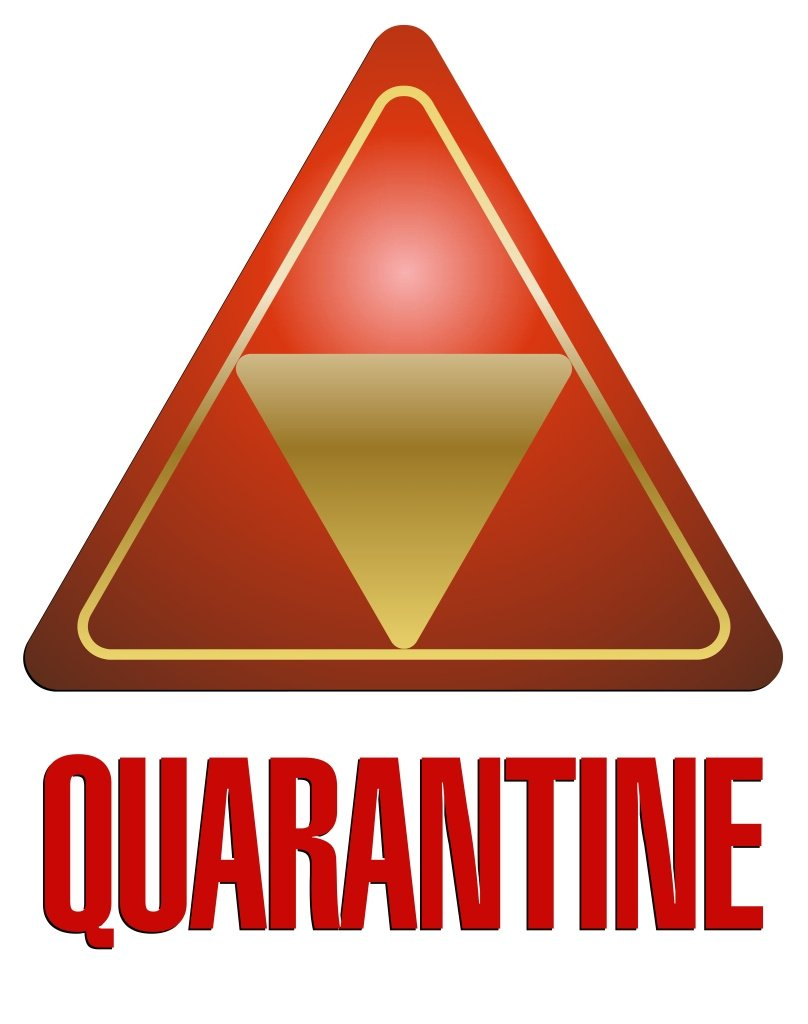 Quarantine China Invisible Citizen